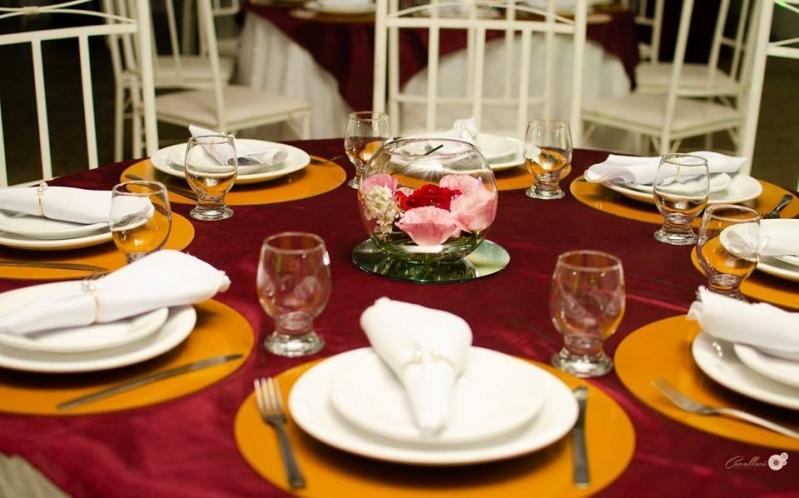 Buffet Casamento Jantar Preço Anchieta - Buffet para Casamento com Decoração