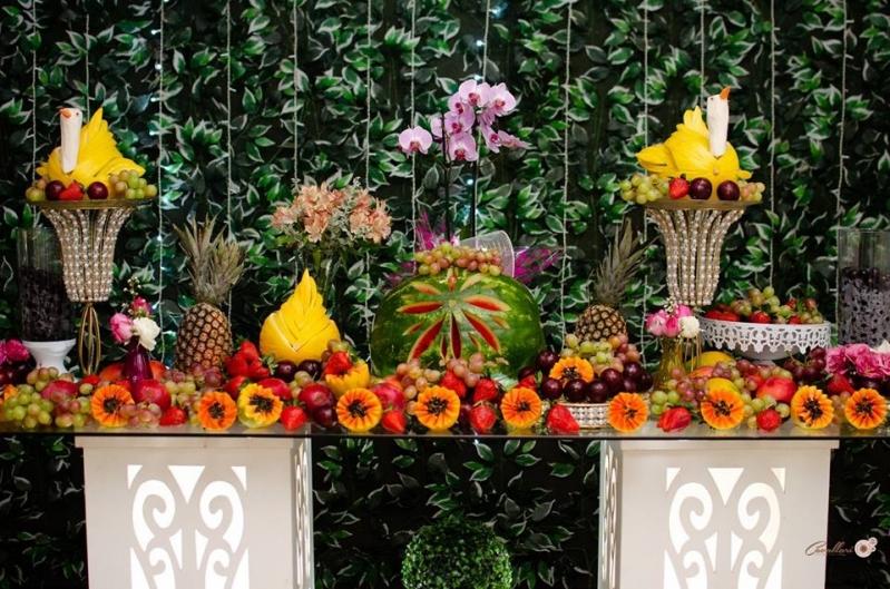 Buffet para Casamento Completo Preço Guarulhos - Buffet Casamento de Dia