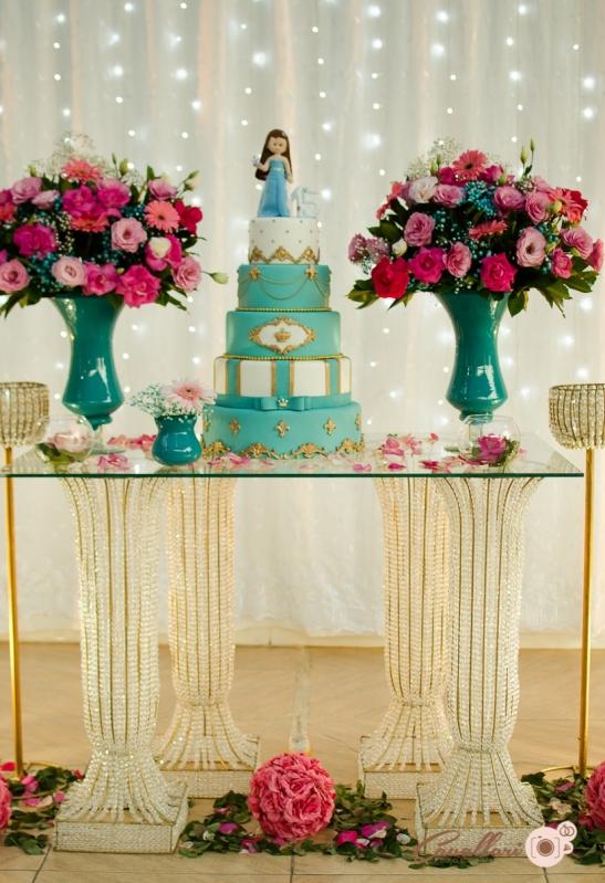 Espaço para Festas de Debutante TERRA NOVA - Espaço para Festa de Bodas