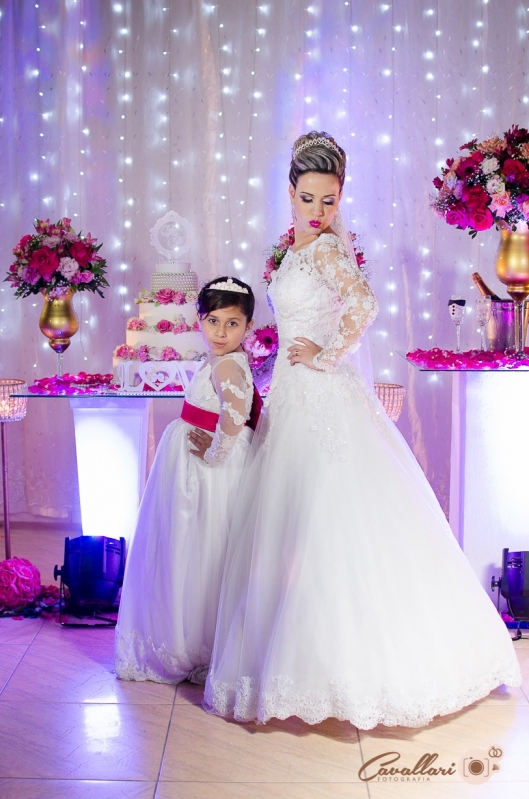 Festa de Casamento Evangélico Orçamento Demarchi - Festa de Casamento Diferente