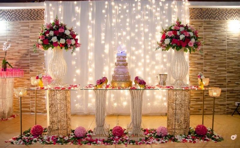 Onde Encontro Buffet para Casamento de Noite Alvarenga - Buffet Casamento de Dia