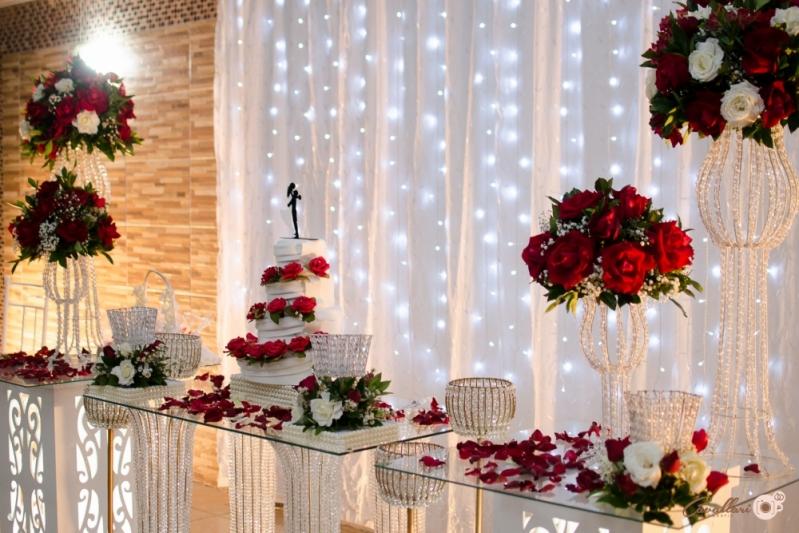 Quanto Custa Buffet para Casamento com Decoração Alves Dias - Buffet para Casamento com Decoração