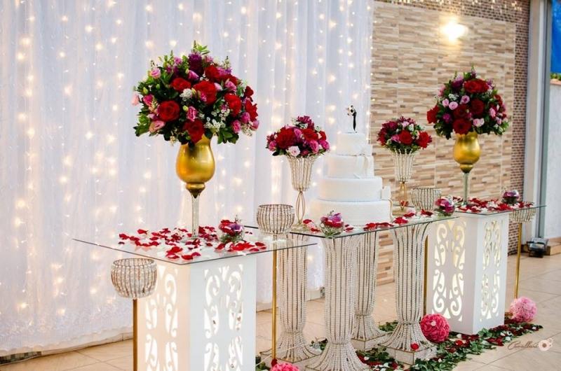 Quanto Custa Buffet para Casamento de Noite Rudge Ramos - Buffet para Casamento com Decoração