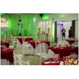 buffet casamento jantar Jardim Leblon