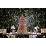 buffet para festa de debutante preços Parque Anchieta