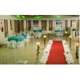 buffets casamento completo Jardim Central
