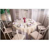 buffets casamento jantar Cerâmica