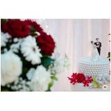cotação para festa de casamento simples Assunção