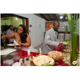 espaço para evento com buffet São Bernado do Campo