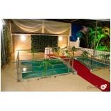 espaço para evento social Jardim Telma