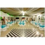 espaço para eventos alugar Planalto