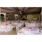 espaço para festa de aniversário preço Bairro dos Casas