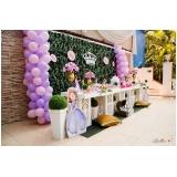 espaço para festas de criança Jardim Hollywood