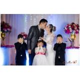 festa de casamento evangélico