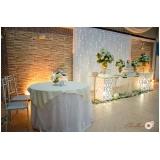 festa de casamento para 150 pessoas orçamento Jardim Telma
