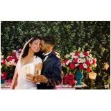 festa de casamento para 50 pessoas Jordanópolis
