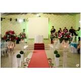 festa de casamento pequena orçamento Santos