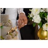 festa de casamento simples orçamento Baeta Neves