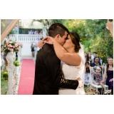 festas de casamento a tarde Parque Terra Nova II