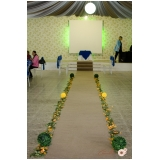 festas de casamento rústico Divineia