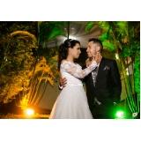 festas de casamento simples Jordanópolis