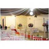 onde encontro buffet para casamento completo Vila Dayse