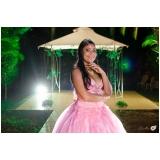 orçamento com buffet festa para debutante Rudge Ramos