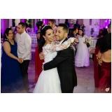 orçamento para festa de casamento evangélico Vila Euro