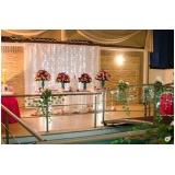 quanto custa buffet para casamento completo Jardim Telma