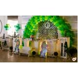 valores de espaço para festa infantil Capivari